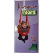 Jumper Saltarin Infanti. Consultar Envíos Sin Cargo !!