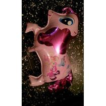 Globo Metalizado My Litle Pony 60cm