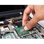 Micro Para Actualizar Notebooks Intel T3200 Dual Core 2ghz