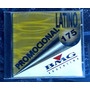 Promocional 175 Bmg: Ramazzotti, Decadentes, Victor Manuel