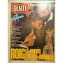 Revista Gente N 1252 1989 Accidente Carlitos Menem La Plata