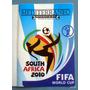 Mundial 2010 Sud Africa Mar Del Plata Publicidad Fixture