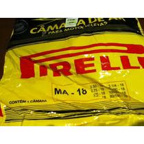 Camara Pirelli Ma-21 (2.50/3.00-21)