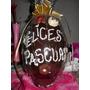 ¡huevo Pascua Artesanal Chocolate Aguila 1 Y 1/2 Kg!