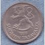 Finlandia 1 Markka 1978 * Republica *