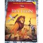 El Rey León - Aventuras De Películas Disney Clarín Nro 1