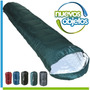 Bolsa De Dormir 0º 250g M2 Waterdog Gravity250 Local Belgran