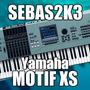 Converti Tu Pc En Un Yamaha Motif Xs