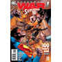 Superman: War Of The Supermen - Completo! 4 Numeros