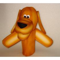 Titeres En Goma Espuma:perro (ideal Para Regalar,cumpleaños)