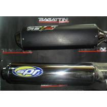 Escape Cott - Spr - Bagattini Motos
