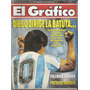El Gráfico 3864 J- 84º Argentino De Pista Ciclismo - Lovito