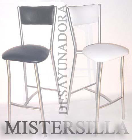Banquetas Altas P Barra O Desayunador Resp/tapi-sillas Banco, Compra ...