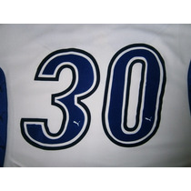 Números Vélez Sársfield 1997-1999 Original Y Oficial Puma