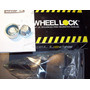 Anti Robo Rueda De Auxilio Honda Fit '09 + Wheel Lock (9885)