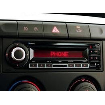 Estereo Vw Fox - Suran - Gol - Amarok - Usb - Sd - Bt - Mp3