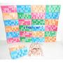 Bingo Loteria De 96 Cartones Fichas De Madera