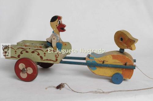 El aviso ha expirado 1307714846 precio d argentina - Juguetes antiguos de madera ...