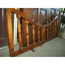 Portoncito Antiguo De Madera Cedro 2 Hojas Retira En Glew