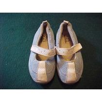 Zapato Zapatilla Para Nena N 23