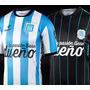 Camiseta De Racing Club Alternativa!!!
