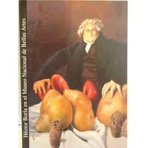 Hector Borla En El Museo Nacional De Bellas Artes - 14 Pag