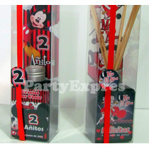 Souvenirs Difusores Aromaticos Personalizados Foto Personaje