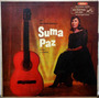 Lp Vinilo: La Incomparable Suma Paz (su Canto Y Su Guitarra)