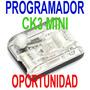 Programador Herramienta Ck3 Mini Para Flasheo De Xbox 360