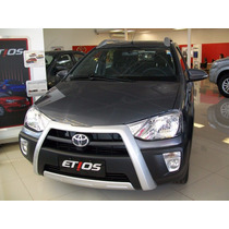 Nuevo Plan De Ahorro Toyota Etios - Sarthou Automotores