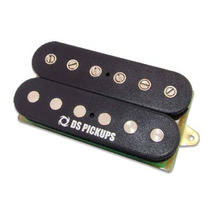 Microfono Guitarra Electrica Ds Pickups Ds38 Heavy Custom 2