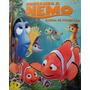 Figuritas Del Album Buscando A Nemo 2003 - Sticker Design