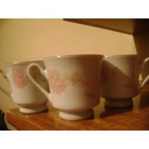 Tazas De Ceramica 7 En Total Pero Distintas Precio X Unidad
