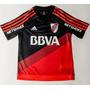Camiseta Alternativa 3 River Plate Niños Talle 8 Adidas