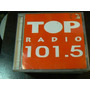 Cd Compilado Top Radio 101.5 Año 1994 En La Plata