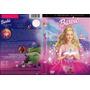 Barbie En El Cascanueces Dvd Original Nuevo !!!!