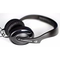 Auricular Sennheiser Hd202 Original