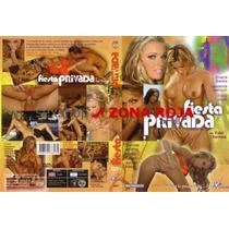 Dvd Xxx - Fiesta Privada - Sex Shop