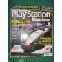Revista Playstation Magazine 22 Formula 1 Tekken Medievil