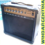 Amplificador Guitarra Soundking 30g 30w 10 China Impecable