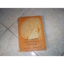 Geografia Economica General - Luis G. Repetto