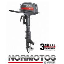 Motor Yamaha 8 Hp 2t Enduro Consultar Contado 4749-9220