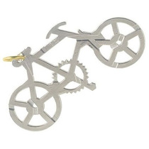Juego De Ingenio - Hanayama Puzzle, Cast Bike, Level 1