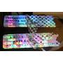 Etiquetas Seguridad Garantia Void Hologramas 50x25mm