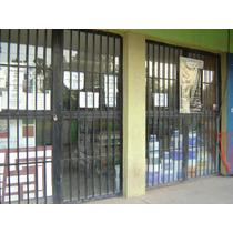 Puertas Tipo Porton