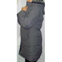 Campera Tapado Microfibra Talles Especiales 1 Al 10