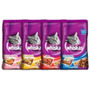 Whiskas Gato 10k Adulto Alimento Balanceado Pet Shop Beto
