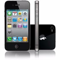 Iphone 4 8gb 3g Libre Fabrica Nuevo