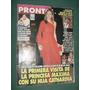 Revista Pronto 406 Roly Serrano Zorreguieta Cahe Cormillot