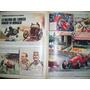 El Gráfico 3494 K- Hazaña Del Chueco Fangio En Monaco Comic